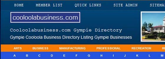 Cooloolabusiness.com Gympie Directory