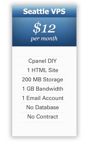 Gympie Hosting DIY CPanel Hosting Plan